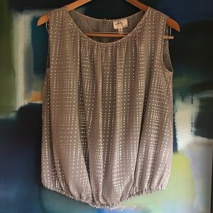 Milly of New York top